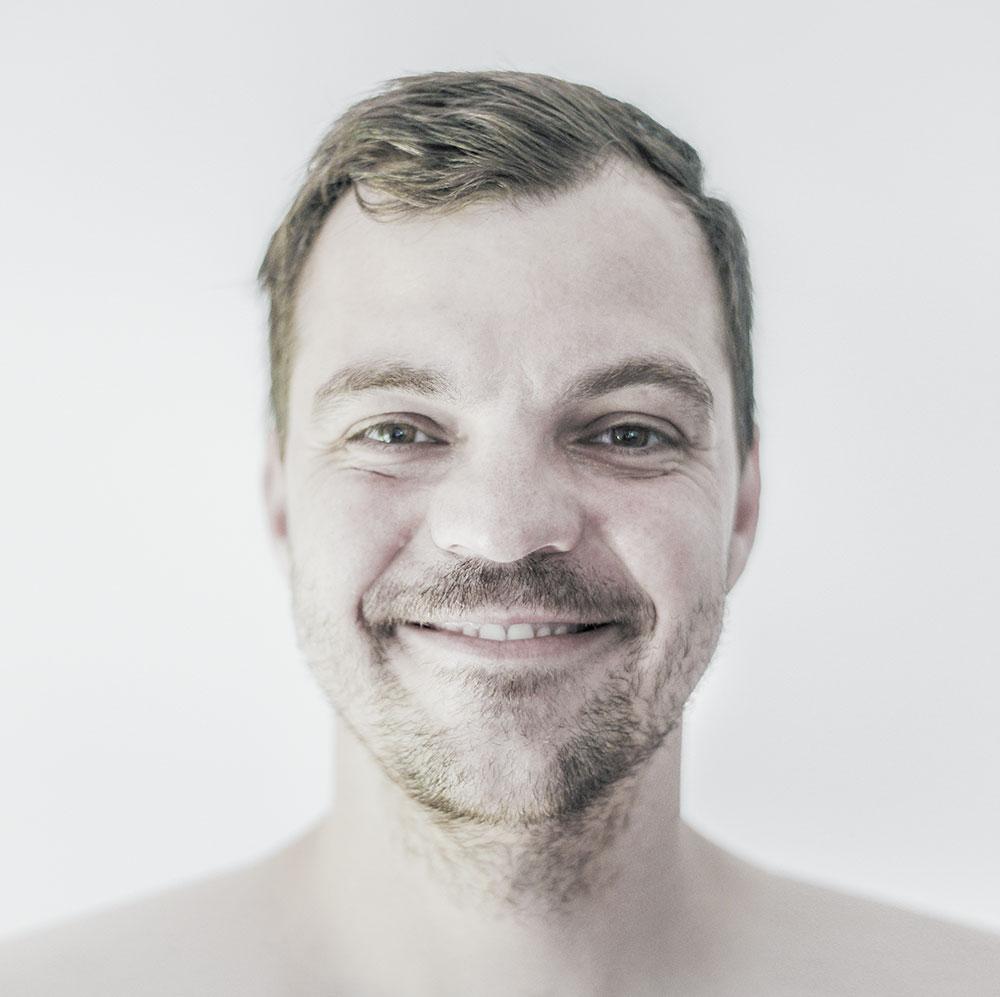 Holger Spreda |goodform clothes