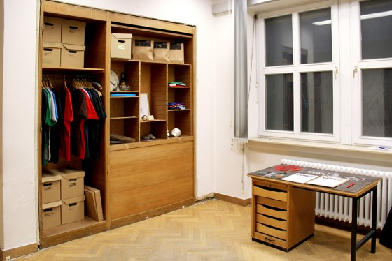 goodform clothes @ Das Bureau, Biberach